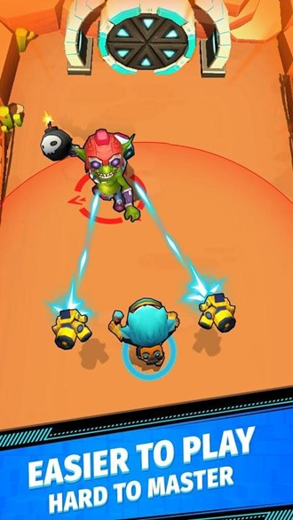 守护者外星猎手游戏官方版