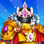 火柴人城堡之王无限金币版