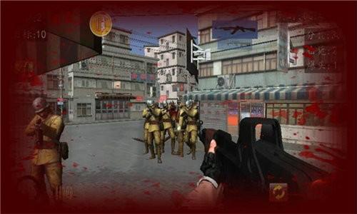 血战上海滩游戏下载手机版