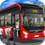 公交车模拟驾驶无限金币版