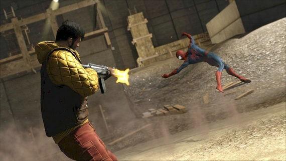 蜘蛛侠2英雄远征游戏下载