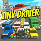 小司机游戏