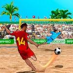 海滩足球安卓版