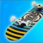 滑板模拟器手游