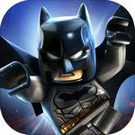 乐高蝙蝠侠3全人物解锁版