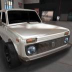 俄罗斯汽车模拟器汉化版