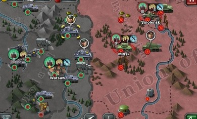 世界征服者3无限资源版