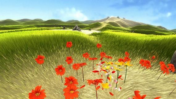 flower花游戏下载