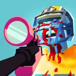 超级狙击手2僵尸城中文版