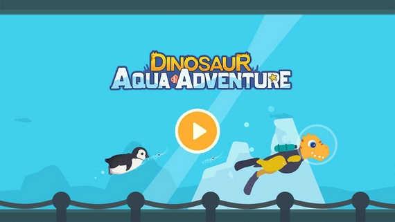 恐龙水族馆游戏下载