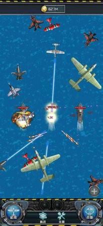 飞机小分队手机版