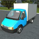 俄罗斯轻型卡车模拟器游戏