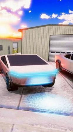 未来汽车驾驶模拟器游戏下载