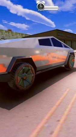 未来汽车驾驶模拟器无限金币破解版