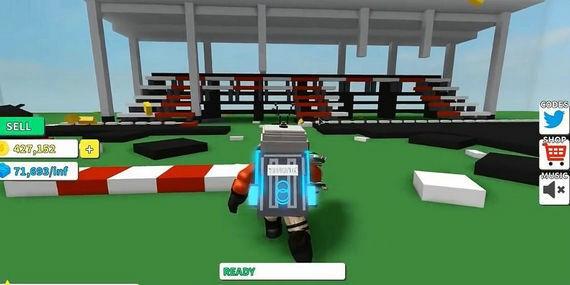 摧毁城市模拟器最新版下载