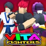 维塔战士游戏