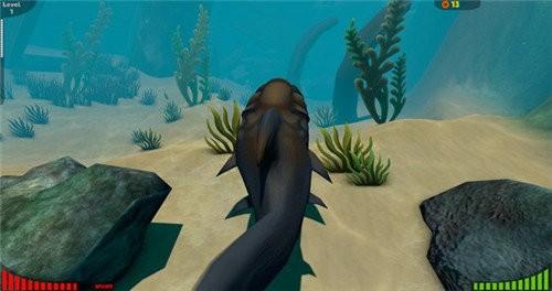 海底大猎杀