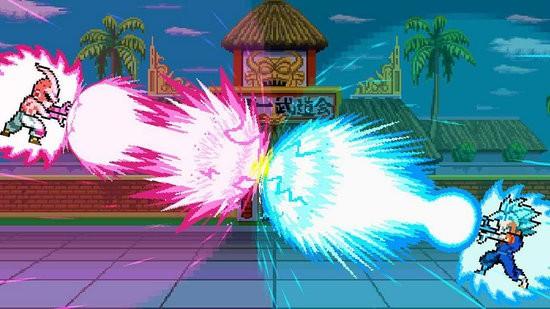 龙战士传说中的神之战安卓版