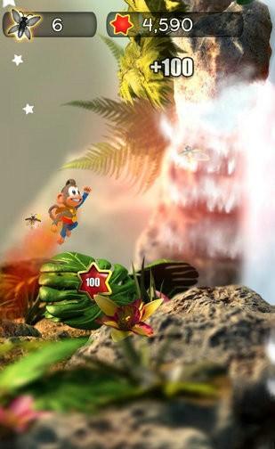 丛林酷跑游戏下载