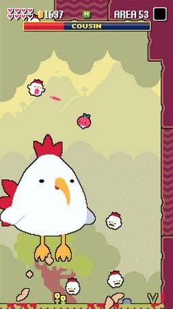 超级小鸡2修改版