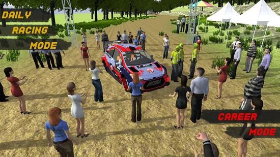 现实赛车模拟器中文手机版