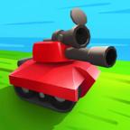 坦克追逐无限金币版