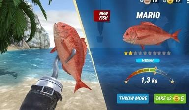 最后的钓鱼游戏下载