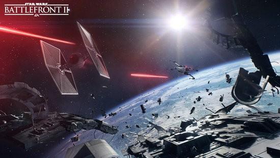 星球大战前线2官网版