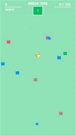 球球大战方块游戏苹果版