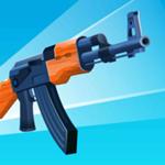 军事模型3D游戏
