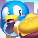 企鹅野餐中无限金币版