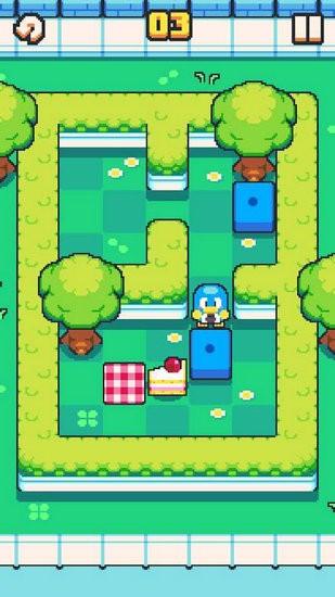 企鹅野餐中游戏下载