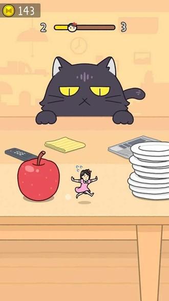 捉迷藏猫逃亡安卓版
