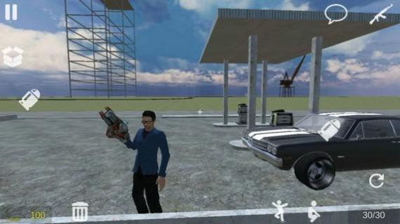 沙盒模拟器2无限金币破解版