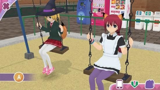 少女都市3d最新版下载中文版