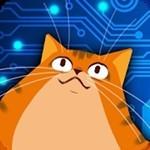 当机器人爱上猫无限金币版