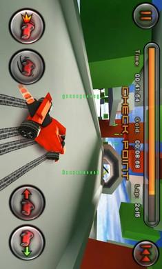 火箭飞车游戏下载