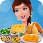 印度烹饪餐厅无限金币版