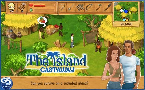 孤岛余生游戏下载
