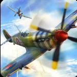 战斗机二战游戏无限金币版