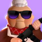 奶奶间谍射击大师安卓版