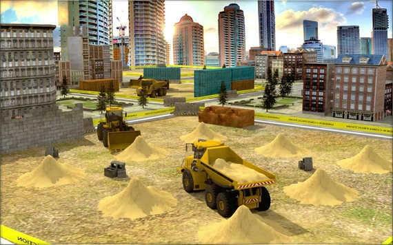建筑模拟器2014下载