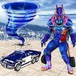 龙卷风机器人英雄模拟器