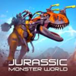 侏罗纪怪兽世界无限金币钻石版