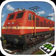 印度火车模拟器火车全解锁版