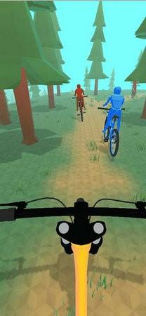 疯狂自行车游戏免费下载