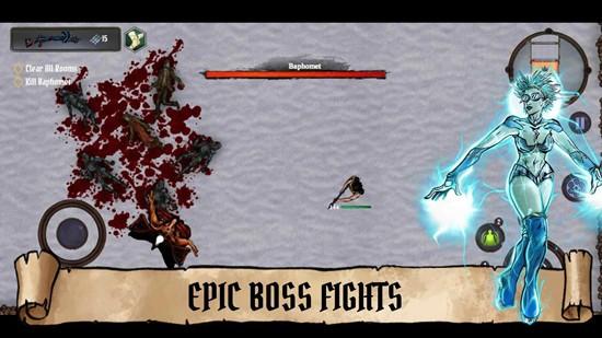 恶魔王国游戏中文版