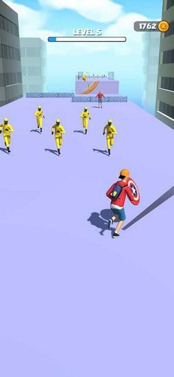 球球接力跑游戏下载