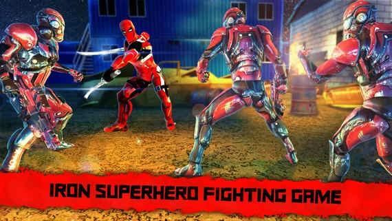 超级忍者之战无疑金币版