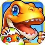 恐龙神奇宝贝无敌版